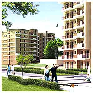 Common Wealth Games Village, Delhi - Residential Township