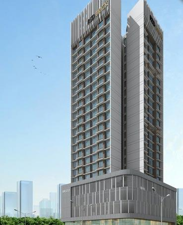 Red Brick Brizo Residency, Mumbai - Residential Apartments