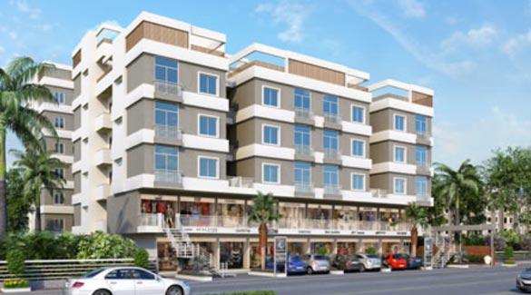 Shree Hari Krishna Resicom, Vadodara - Residential Apartments