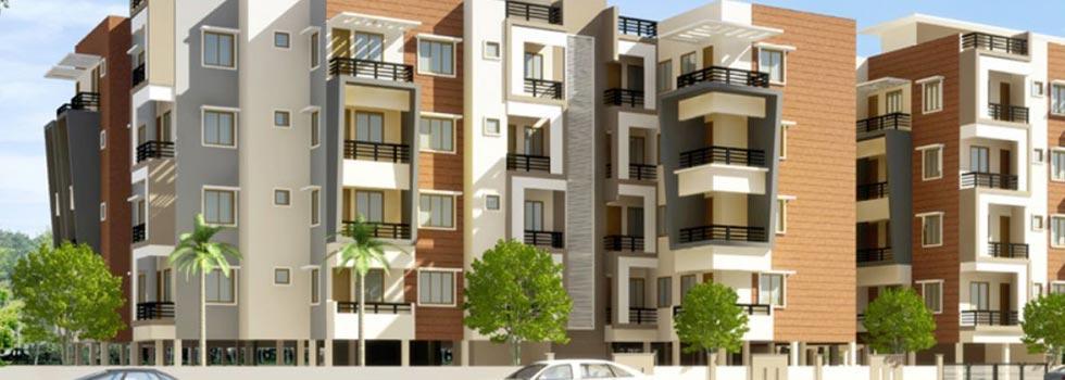 Bharath Citi Squares, Tiruchirappalli - Residential Flats