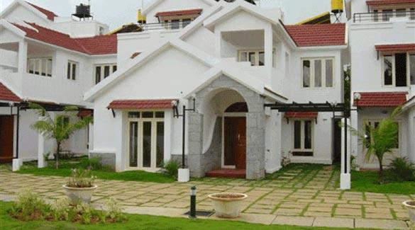 MIMS Springdale, Bangalore - Classy Villas