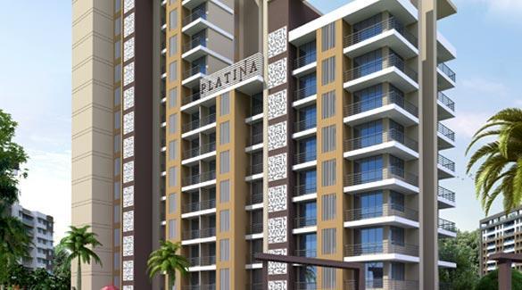 Platina, Mumbai - 1 & 2 BHK Flats
