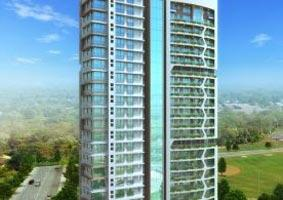 Ashville, Mumbai - Luxurious Apartments