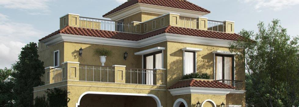 Elysium Villa Primero, Coimbatore - Residential Apartments