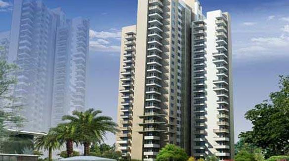 Gurgaon One, Gurgaon - Residential Apartments