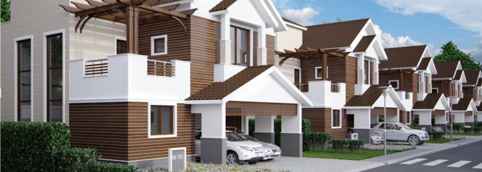 Casa Del Sol, Coimbatore - Residential Apartments