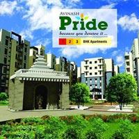Avinash Pride