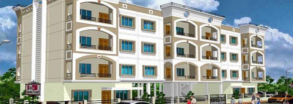 Shree Siddeshwar Nagar Phase 2, Nagpur - Shree Siddeshwar Nagar Phase 2