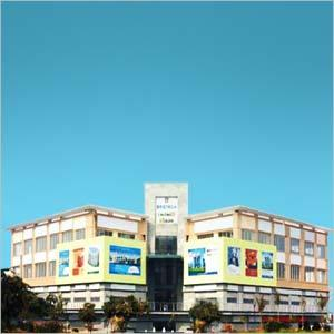 Central Square, Gurgaon - Residential Homes