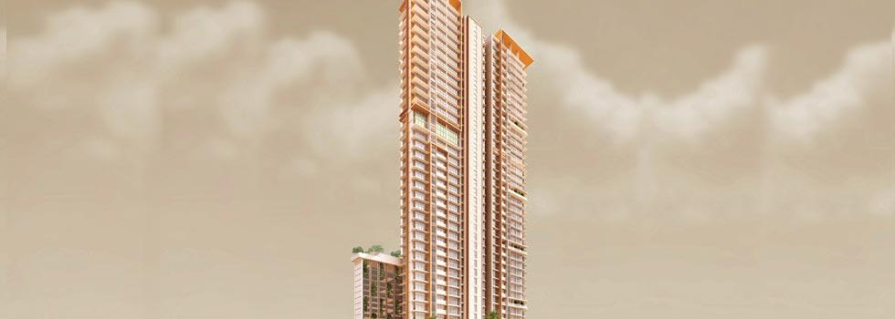 Ahuja L Amor, Mumbai - 2 & 3 BHK Flats
