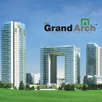 The Grand Arch - Gurgaon