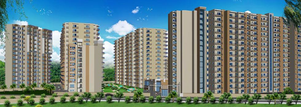 Shri Krishna Residency, Bhiwadi - Luxurious Apartments