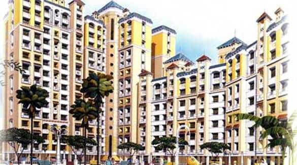 Mayuresh Park, Mumbai - Residential Apartment