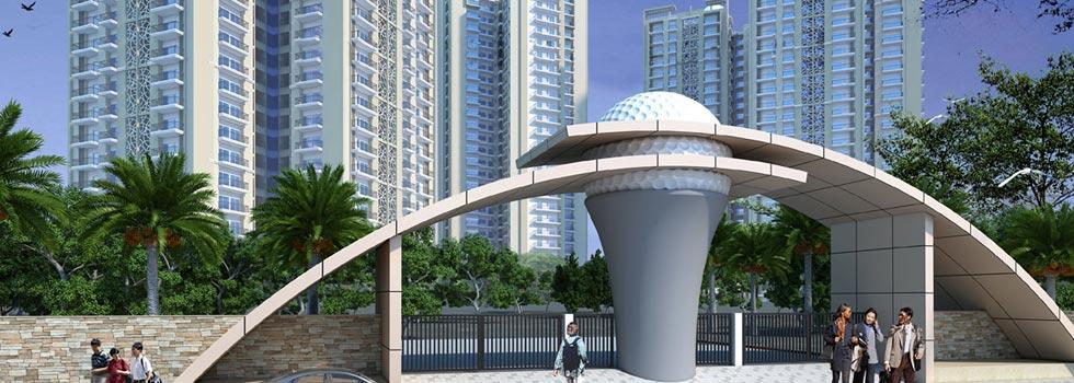 Apex Golf Avenue, Noida - Luxurious Apartments