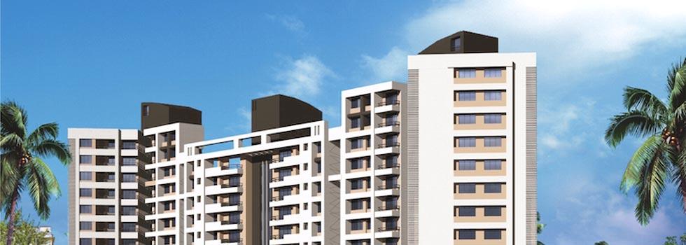 Breezy Corner, Mumbai - Residential Apartment
