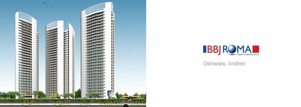 BBJ Roma, Mumbai - Residential Apartment