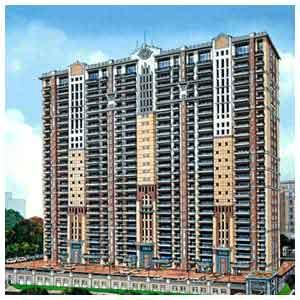 Tribeca, Thane - Residential Apartments