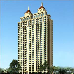 Rivona, Mumbai - Lavish Apartments