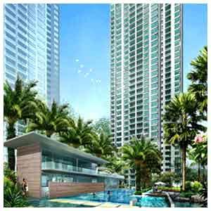 Imperial Heights, Mumbai - Residential Heights