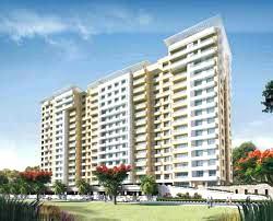 Jade Gardens, Mumbai - Residential Apartments