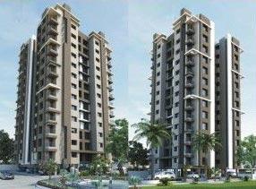 Nakshatra Embassy, Surat - Residential Apartments