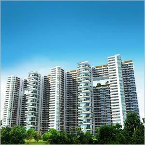 The Address, Mumbai - Lavish Apartments