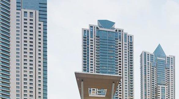BeauMonde, Mumbai - Residential Apartments