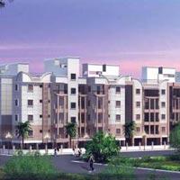 Crescent ParC Dewy Terraces - Chennai