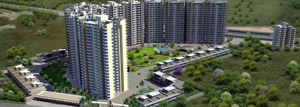 Mapsko Casa Bella, Gurgaon - Residential Apartment