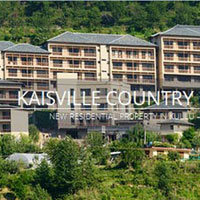 Kaisville Country Homes