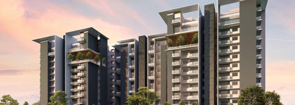 East Point, Bangalore - 3 BHK Apartments