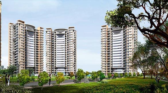 Era Redwood Residency, Faridabad - Residential Apartment