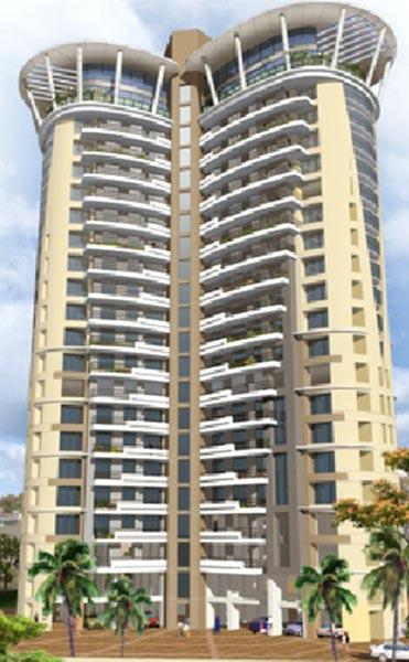 Lokhandwala Harmony, Mumbai - 2, 3 BHK Apartment