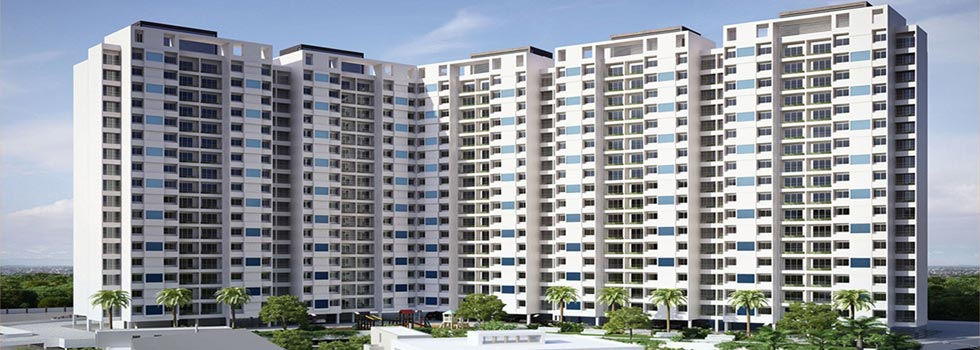 Cosmos Classique, Thane - Residential Apartments