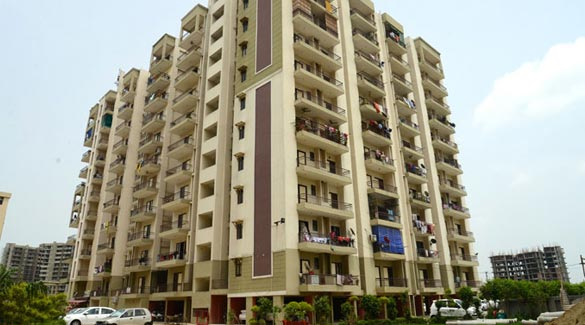 SG Impressions 58, Ghaziabad - Residential Apartments
