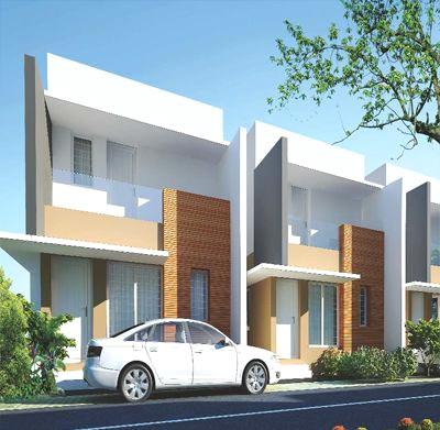 Harshadha Homes, Chennai - Residential Villas