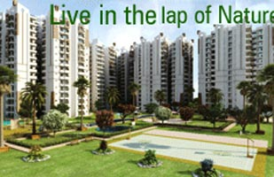 Charms Solitaire, Ghaziabad - Residential Apartment