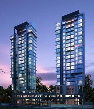 Mayfair Page 3, Mumbai - Residential Apartment