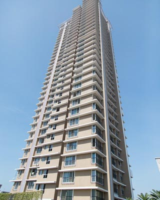 Mayfair Greens, Mumbai - Residential Apartment