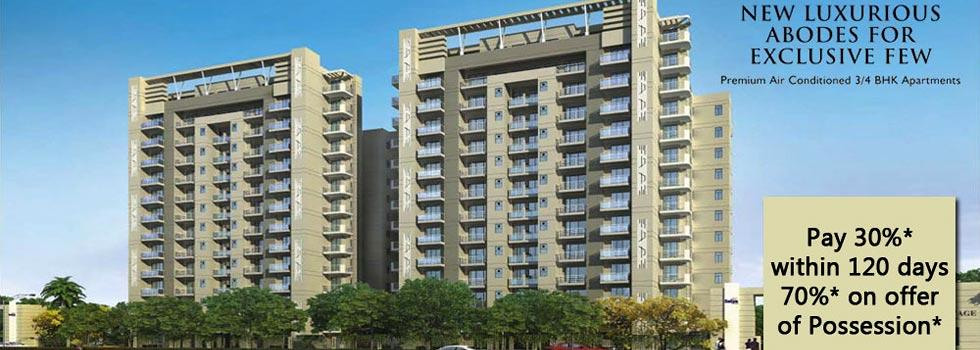 Satya Platina, Gurgaon - Luxurious Apartments