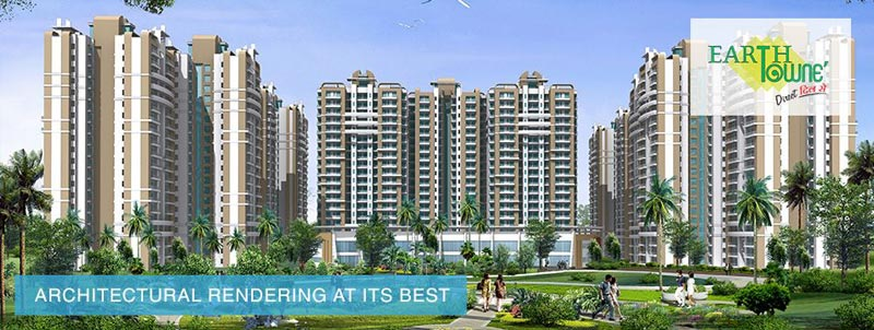 Earth Towne, Greater Noida - Residential Homes