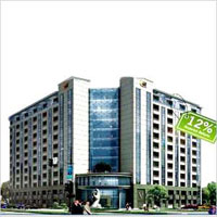 Metropolis II ( Studio Apartment ) - Greater Noida