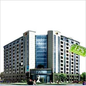 Metropolis II ( Studio Apartment ), Greater Noida - Residential Apartments