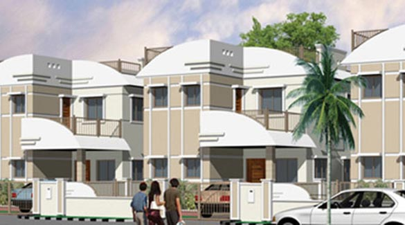 Harmony Homes, Hyderabad - Residential Homes