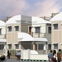 Harmony Homes - Hyderabad