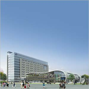 Universal Square, Gurgaon - Commerical Complex