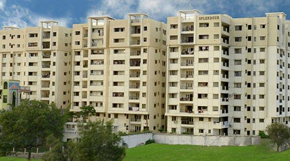 Modi Splendour, Hyderabad - Residential Property