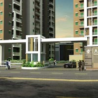 Aparna HillPark Lake Breeze - Hyderabad