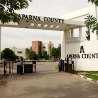 Aparna County - Hyderabad
