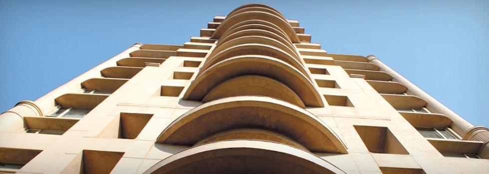 Godrej Bayview, Mumbai - 3, 4 BHK Apartments